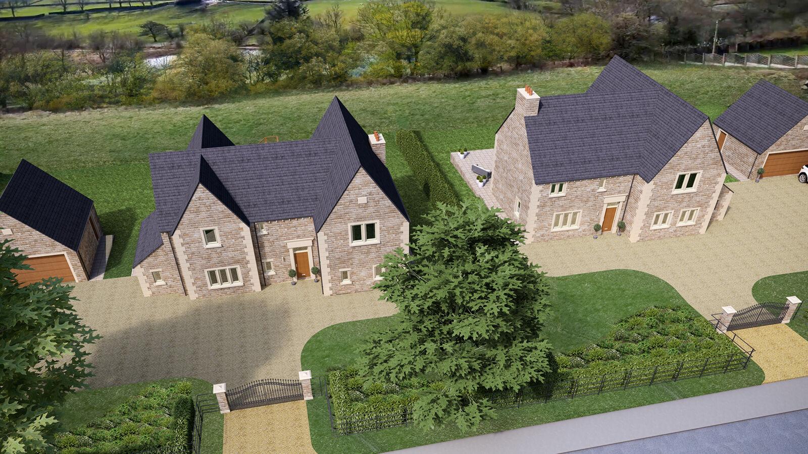 Ferndean View - Barnfield Homes